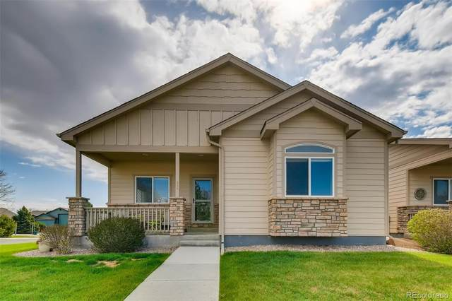 224 Darlington Lane, Johnstown, CO 80534 (MLS #6787391) :: Kittle Real Estate