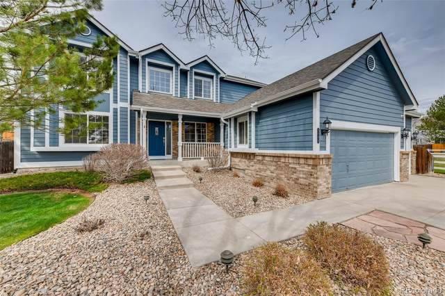 7735 Lebrun Court, Lone Tree, CO 80124 (#6787643) :: Chateaux Realty Group