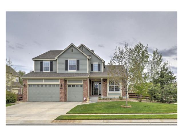4972 Brookside Drive, Broomfield, CO 80023 (MLS #6787810) :: 8z Real Estate