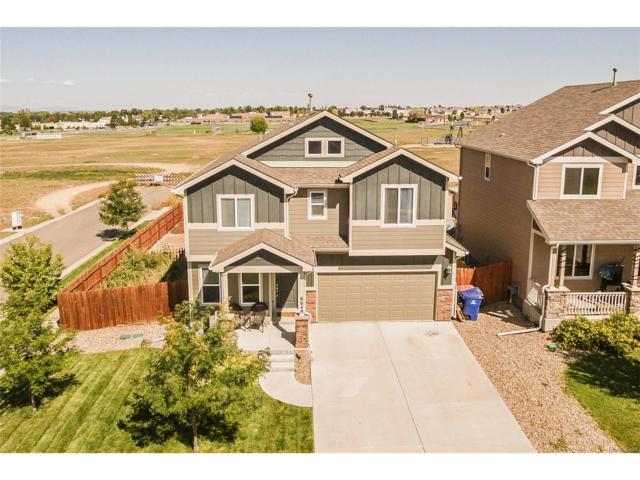 6649 12th Street, Frederick, CO 80530 (MLS #6787923) :: 8z Real Estate