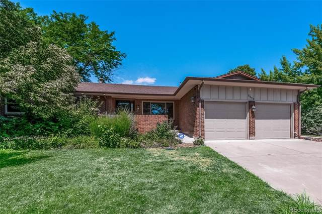 5477 S Cimarron Road, Littleton, CO 80123 (MLS #6788016) :: 8z Real Estate