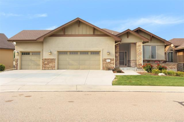 6017 Southern Hills Drive, Windsor, CO 80550 (#6788028) :: Structure CO Group
