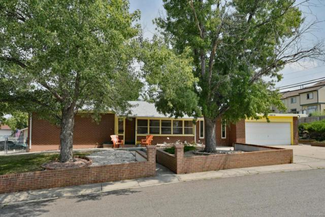 2360 E 84th Avenue, Denver, CO 80229 (MLS #6788123) :: 8z Real Estate
