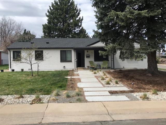 4721 Lamar Street, Wheat Ridge, CO 80033 (#6788141) :: The Peak Properties Group
