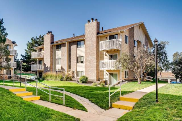 12534 E Cornell Avenue #202, Aurora, CO 80014 (#6788396) :: The Peak Properties Group