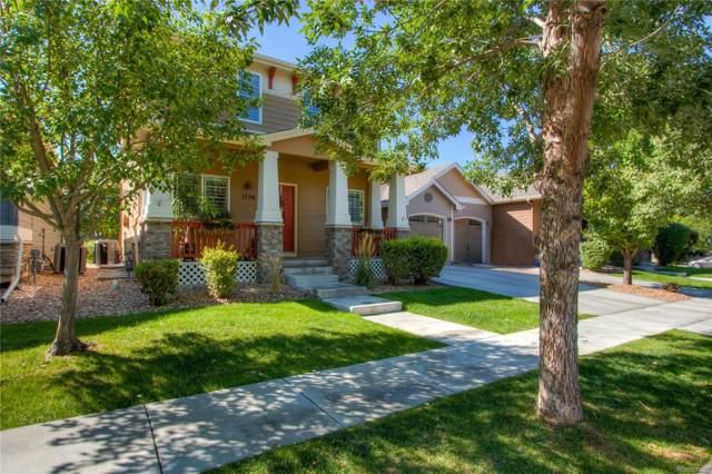 1156 Village Circle, Erie, CO 80516 (MLS #6788601) :: 8z Real Estate