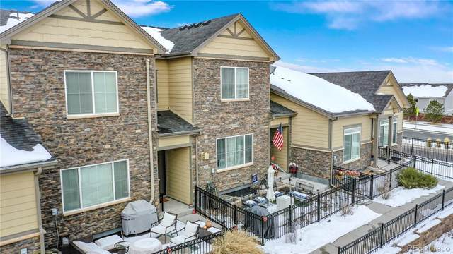 6628 S Patsburg Street, Aurora, CO 80016 (#6788676) :: iHomes Colorado