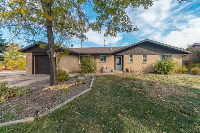 8780 Faraday Street, Denver, CO 80229 (#6788823) :: Wisdom Real Estate