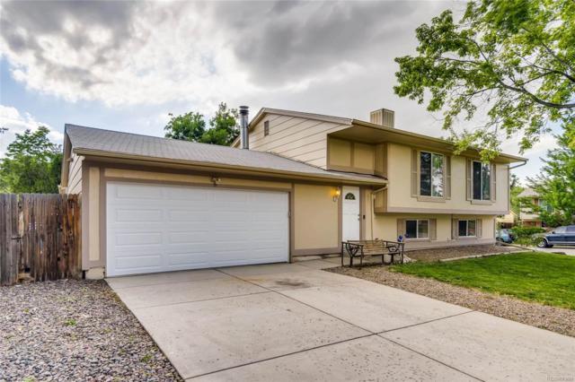 1721 S Waco Street, Aurora, CO 80017 (#6788859) :: Wisdom Real Estate