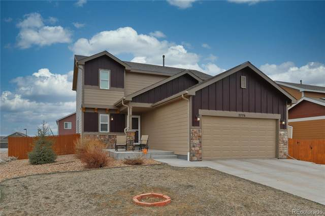 2776 Stallion Way, Mead, CO 80542 (MLS #6789030) :: 8z Real Estate
