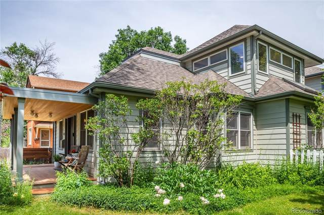 2125 Pine St, Boulder, CO 80302 (MLS #6789182) :: 8z Real Estate
