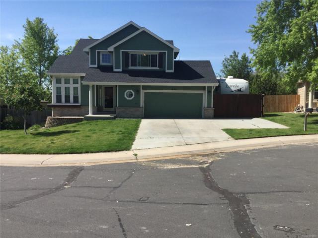 1628 E 96th Drive, Thornton, CO 80229 (MLS #6789223) :: 8z Real Estate