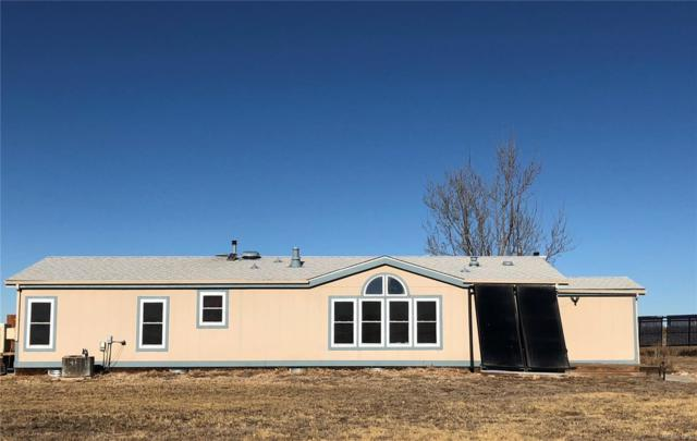 14149 County Road 26, Fort Lupton, CO 80621 (MLS #6790012) :: 8z Real Estate