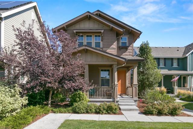 8442 E 49th Place, Denver, CO 80238 (#6790338) :: The DeGrood Team