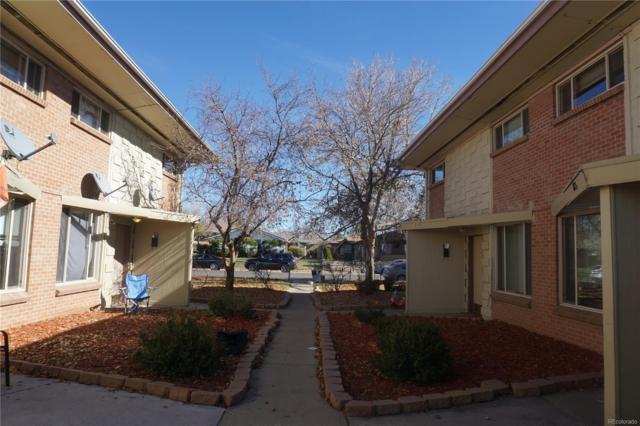 1109 Akron Street, Aurora, CO 80010 (#6791092) :: The Heyl Group at Keller Williams