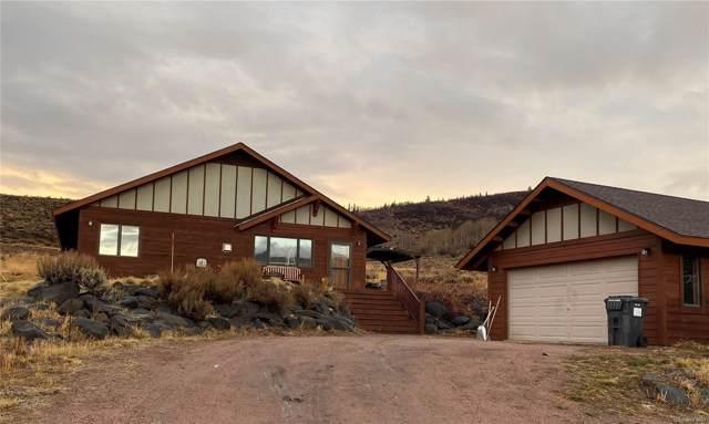 31440 Shoshone Way, Oak Creek, CO 80467 (MLS #6791620) :: 8z Real Estate