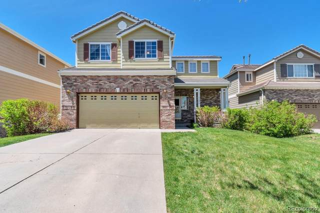 1171 S Fultondale Court, Aurora, CO 80018 (#6791746) :: The DeGrood Team