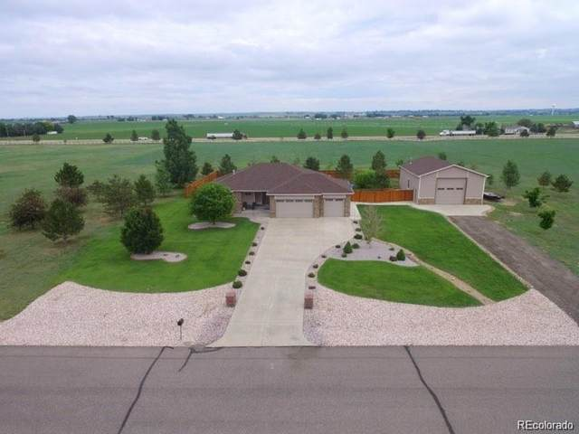 7 Trailside Drive, Fort Morgan, CO 80701 (#6791787) :: The Brokerage Group