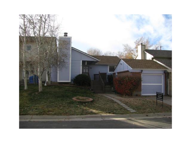 9081 Newton Street, Westminster, CO 80031 (MLS #6791953) :: 8z Real Estate