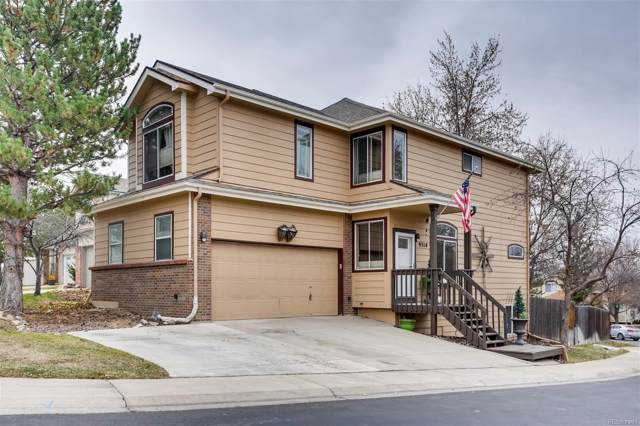 9310 W Coal Mine Avenue, Littleton, CO 80123 (#6792055) :: The Margolis Team