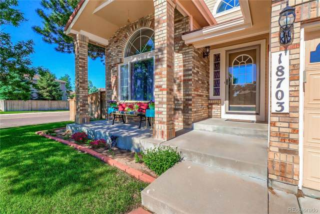 18703 Mitchell Place, Denver, CO 80249 (#6792138) :: The DeGrood Team