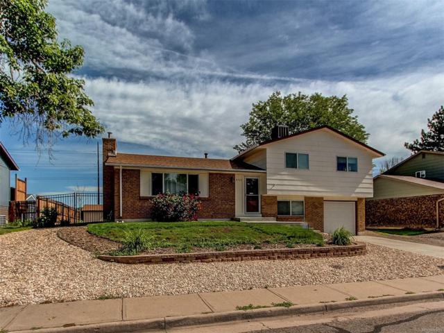 8733 W Rice Avenue, Littleton, CO 80123 (#6792313) :: Compass Colorado Realty