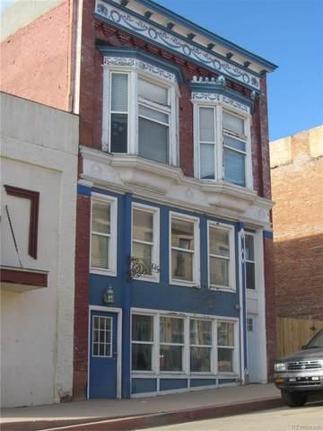 107 S 3rd Street, Victor, CO 80860 (MLS #6792919) :: 8z Real Estate