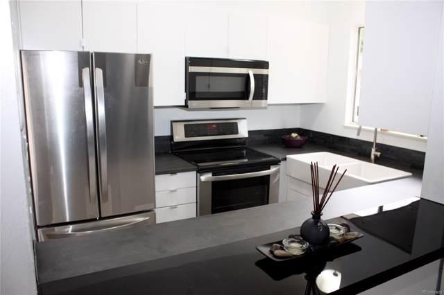 7309 W Hampden Avenue #6404, Lakewood, CO 80227 (MLS #6793130) :: 8z Real Estate