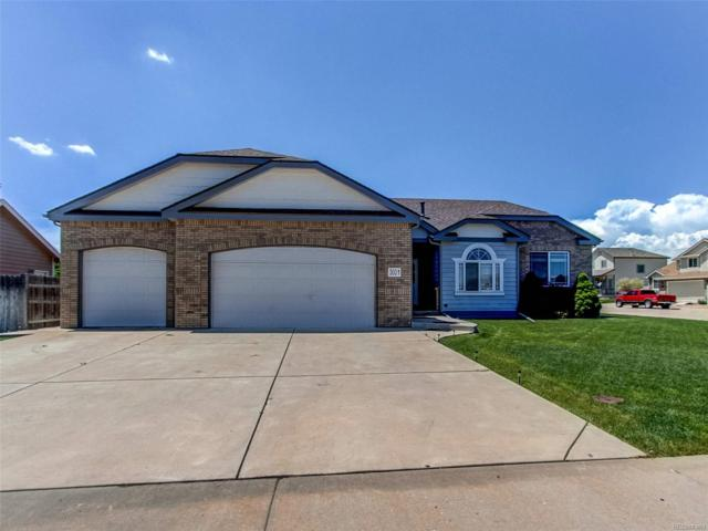 3001 56th Avenue, Greeley, CO 80634 (#6793206) :: HomePopper