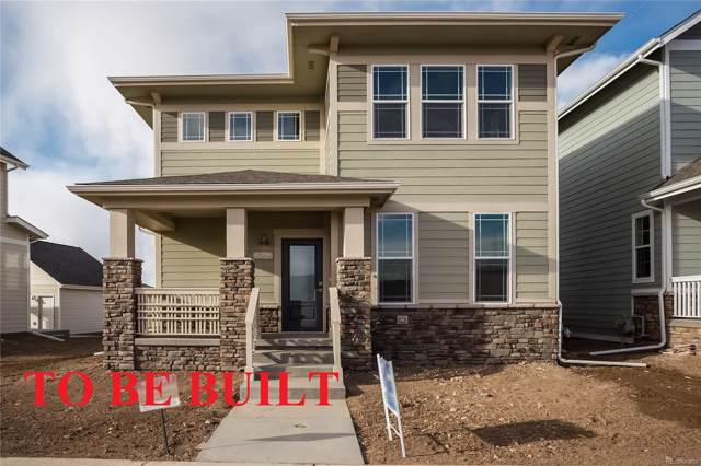 2526 Nancy Gray Avenue, Fort Collins, CO 80525 (#6793261) :: The DeGrood Team