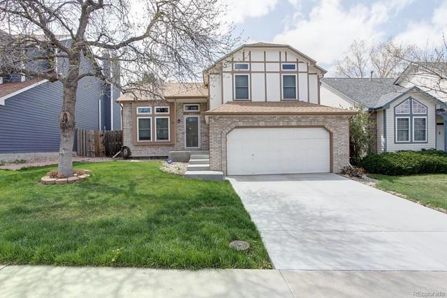 5807 S Jericho Way, Centennial, CO 80015 (#6793649) :: The Pete Cook Home Group