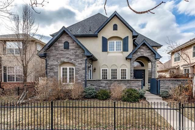 8134 E Fairmount Drive, Denver, CO 80230 (#6793717) :: Briggs American Properties