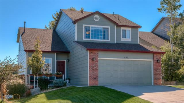 3170 E Yarrow Circle, Superior, CO 80027 (#6793738) :: House Hunters Colorado