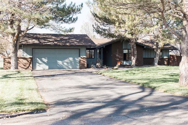 1117 Greenbriar Drive, Fort Collins, CO 80524 (#6793859) :: Bring Home Denver with Keller Williams Downtown Realty LLC
