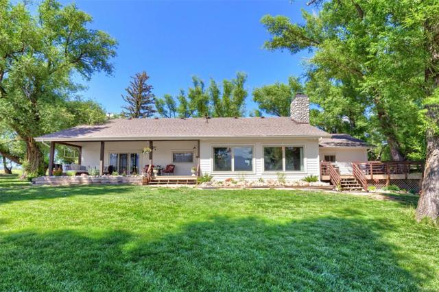 16440 Old Denver Road, Monument, CO 80132 (#6794228) :: Structure CO Group
