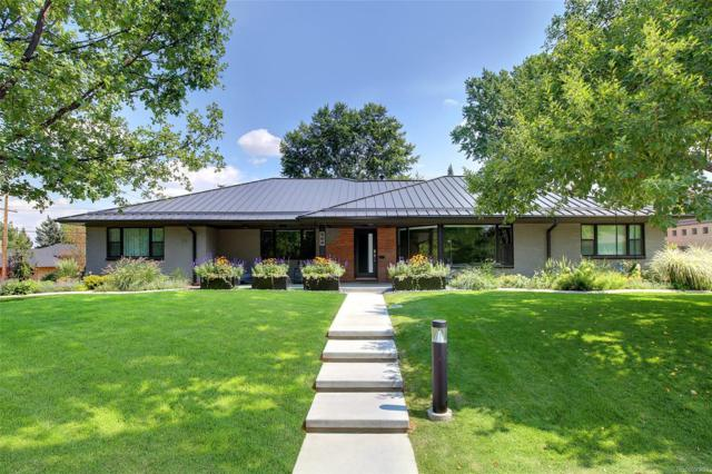 900 S Jackson Street, Denver, CO 80209 (#6794628) :: The Pete Cook Home Group