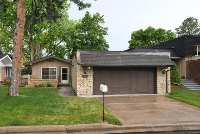 170 S Upham Court, Lakewood, CO 80226 (#6794728) :: The Gilbert Group