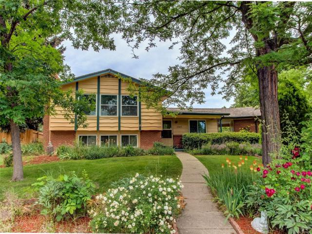 7343 W 26th Place, Wheat Ridge, CO 80033 (#6794820) :: Mile High Luxury Real Estate