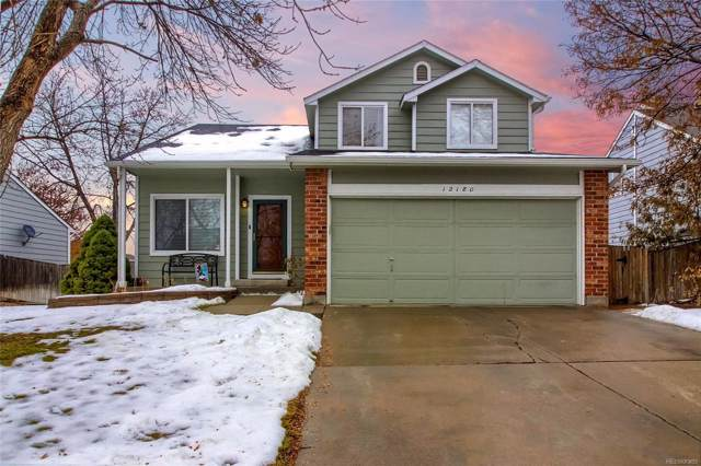 12180 Forest Street, Thornton, CO 80241 (#6794977) :: Harling Real Estate