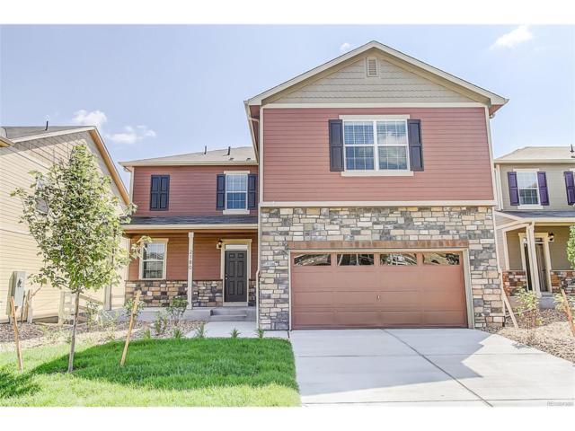 5752 Echo Park Circle, Castle Rock, CO 80104 (MLS #6795353) :: 8z Real Estate