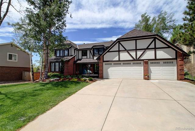 6167 S Iola Way, Englewood, CO 80111 (#6795395) :: Mile High Luxury Real Estate
