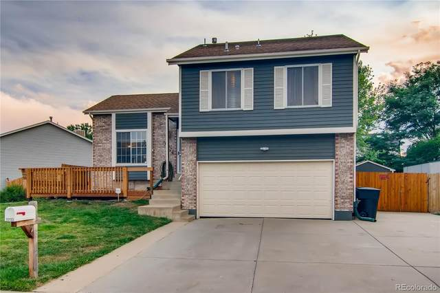 10153 Saint Paul Drive, Thornton, CO 80229 (#6795553) :: My Home Team