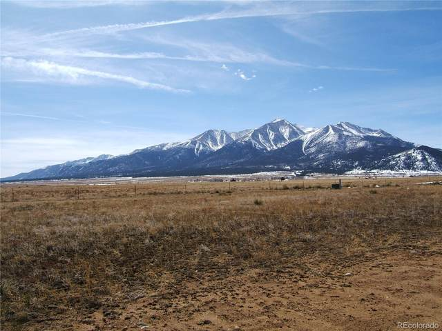 15656 Paintbrush St, Buena Vista, CO 81211 (#6795831) :: Real Estate Professionals