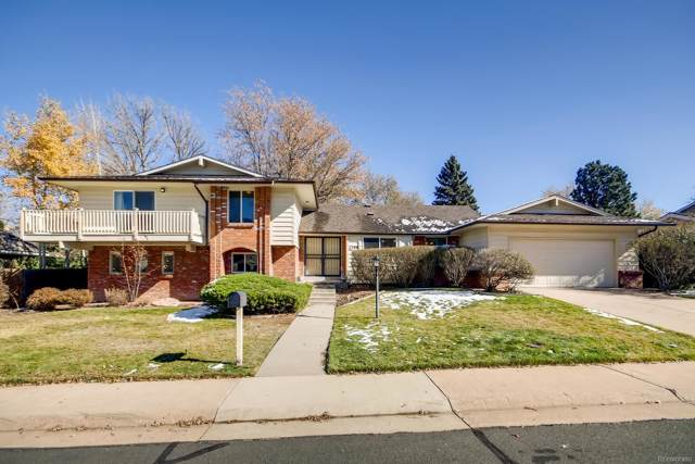 5798 S Galena Street, Greenwood Village, CO 80111 (#6796065) :: HergGroup Denver