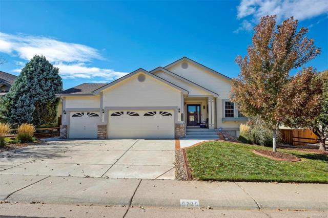 9739 Westbury Way, Highlands Ranch, CO 80129 (#6796363) :: Wisdom Real Estate