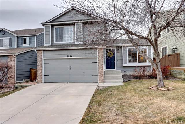 4850 Tarcoola Lane, Highlands Ranch, CO 80130 (#6796779) :: My Home Team