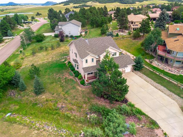 1610 Plowman Place, Monument, CO 80132 (#6796851) :: Arnie Stein Team | RE/MAX Masters Millennium