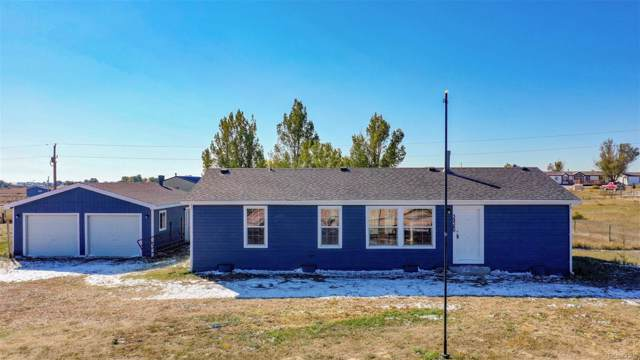 39340 Boulevard D, Eaton, CO 80615 (#6797197) :: The DeGrood Team