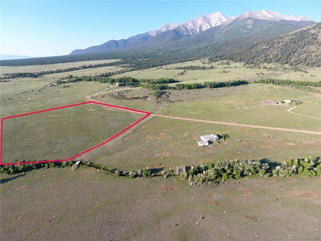 17050 Wolfe Trail, Buena Vista, CO 81242 (#6797830) :: The Griffith Home Team