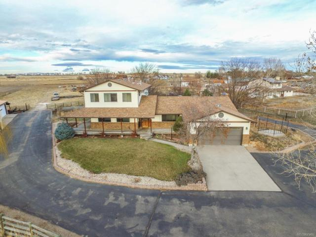16229 Highway 392, Greeley, CO 80631 (#6798206) :: House Hunters Colorado